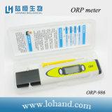 Тип метр пер аппаратуры лаборатории цифров Orp (ORP-986)