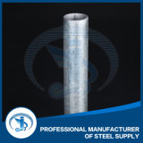 Alta qualità di prezzi giusti per il tubo d'acciaio galvanizzato