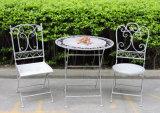 Mobilia stabilita del giardino dei bistrot poco costosi del giardino di svago