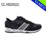 Chaussures de marche de sports d'espadrille de gosses et d'adultes de bonne qualité