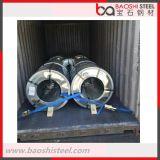 Preiswertes Dx51d Z275 strich galvanisierten Stahlring von China vor