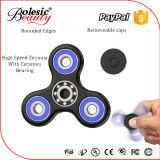 Brinquedo do girador da inquietação da mão de 608 brinquedos do foco do brinquedo do dedo do brinquedo do rolamento de esferas