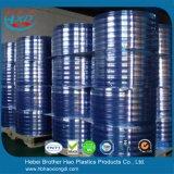 100% 내밀린 PVC 지구 커튼 Rolls를 가공하는 처리되지 않는 PVC 물자 DOP 가소제
