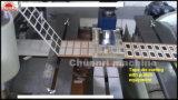 Staubdichte Materialien, Aufkleber-Produkte, das Schaumgummi-Band, stempelschneidene Maschine