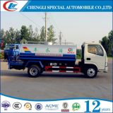 Camion del serbatoio di acqua di Dongfeng 4X2 da vendere
