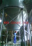 Fertilizante del polvo del aminoácido el 52% orgánico