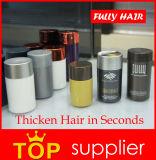 Метки частного назначения волокна здания волос кератина полно к волосам тома немедленно