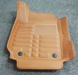Le stuoie dell'automobile in pieno circondano tutti in moquette di un pezzo della muffa XPE di compressione