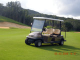Carro de golfe elétrico de 4 Seater