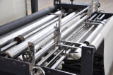 Neuer konzipierter nichtgewebter flacher Beutel 2016, der Maschine Zxl-B700 herstellt