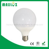 Luz quente do globo da luz de bulbo do diodo emissor de luz do preço de fábrica 12W da venda 18W