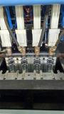 De semi Automatische Blazende Machine van het Huisdier/de Plastic het Blazen van de Fles Prijs van de Machine