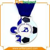 Medalla modificada para requisitos particulares del recuerdo con el acollador