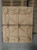 paleta de madera comprimida de 1000X1200m m