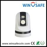 Водоустойчивая камера термического изображения IP PTZ камеры ночного видения шлюпки IP67 и корабля