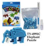 Hete Grappige DIY parelt Stuk speelgoed