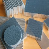 Feuille en aluminium d'âme en nid d'abeilles pour le panneau stratifié (HR109)