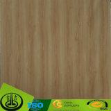 Цветастая бумага зерна древесины сосенки как декоративная бумага