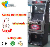 Ywを賭ける機械ゲームの製造業者の台湾のカジノのスロットマシン