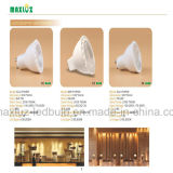 Proyectores del precio de fábrica 5W SMD GU10 LED