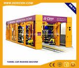 Lavadora de alta presión automática sin cepillo del coche del túnel Ds11