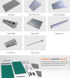 Moderner Entwurfs-Kiefer-Zerkleinerungsmaschine für Gesamtheit und Sand (JC140)