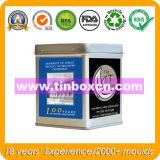 Contenitore di stagno del tè di imballaggio per alimenti, stagni del carrello di tè