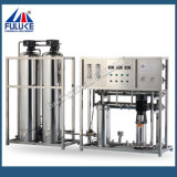Precios de Guangzhou Fuluke del sistema de ósmosis reversa de las máquinas de la purificación del agua