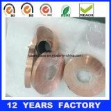 genio suave y duro T2/C1100/Cu-ETP/tipo hoja de cobre fina del espesor de 3.0m m de C11000 /R-Cu57