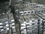 Lingote ADC10 de la aleación de aluminio