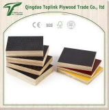 1250 * 2500 * 21 mm Dynea de Brown de carpintería / FFP / WBP pegamento / AAA Grado