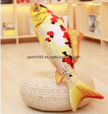 Hot Sale Colorful Plush Stuffed Toy Fish