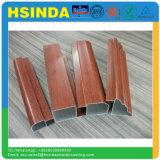 A transferência de madeira da grão do fabricante de Hsinda Thermo-Imprime o revestimento do pó