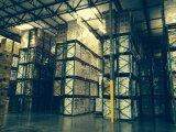 Lager-Fabrik-Speicher Hochleistungs-USAteardrop-Ladeplatten-Zahnstange