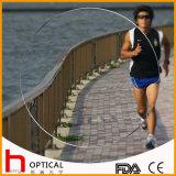 Semi obiettivo ottico UC del singolo PC di visione di Finised 1.591
