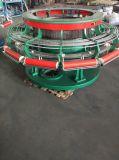 Manche de circulaire de Fh250A