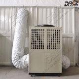 Condicionador de Ar Condicionado Industrial Ahu Aqueado para Eventos ao ar livre