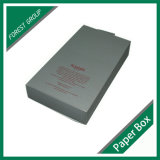 ペーパー香水の包装ボックス