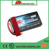 Uav van de Goedkeuring van Ce 8500mAh 11.1V de Batterij van de Hommel
