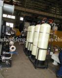 Automatischer Wasserenthärter