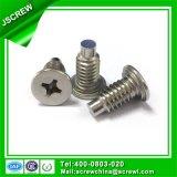 5mm Schutzkappen-Kopf-Schrauben-Befestigungsteil-Spezialwerkzeuge für Motorräder