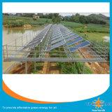 30000L Yingliのブランドの太陽ポンプ施設管理(SZYL-SPU-30000L)
