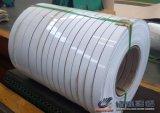 1100/3003 de cor revestiu a bobina de alumínio para anunciar a letra de canaleta
