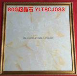 Tegels van het Porselein van de Tegels van de bevloering de Jingang Verglaasde Marmeren