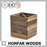 [سيلد] خشبيّة متعدّد أغراض [ستورج بوإكس] ثمرة صندوق
