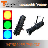 200W Perfil Spot Light Zoom LED Elipsoidal