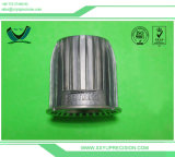 Zubehör-preiswertes hohe Toleranz-Edelstahl-Metallaluminiumpräzisions-CNC maschinell bearbeitete Anteile an Shenzhen