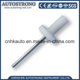 IEC61032 padrão por muito tempo/ponta de prova curta do Pin do teste