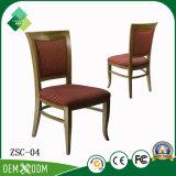 Cadeiras americanas do estilo para o restaurante que janta no vidoeiro (ZSC-04)