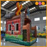 Het nieuwe Opblaasbare Landbouwbedrijf Bouncy Combo van het Stuk speelgoed (AQ01585)